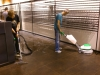 Strojové čistenie podláh Zvolen