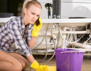 podlahy umývanie